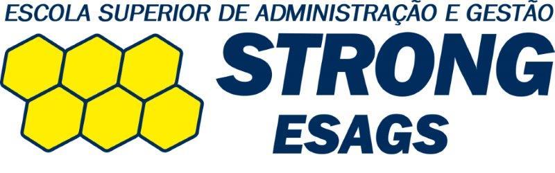 Strong Esags - Escola Superior de Administração e Gestão