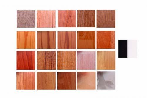 Pisos de pvc imita madeira