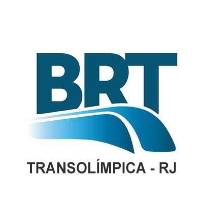 BRT - Transolímpica - RJ