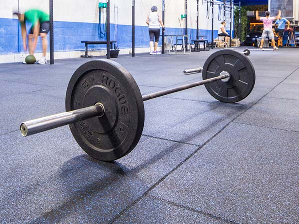 Piso Fitness Impact Soft