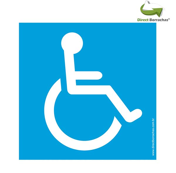 Placas de Sinalizações em Braille
